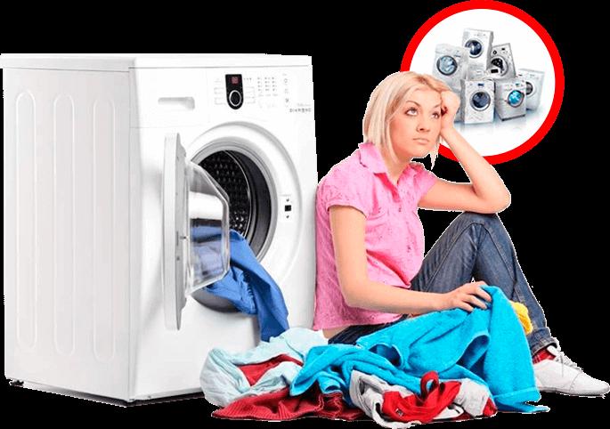 как защитить стиральную машину